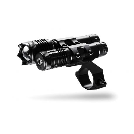 Hawke Red Laser/LED Kit
