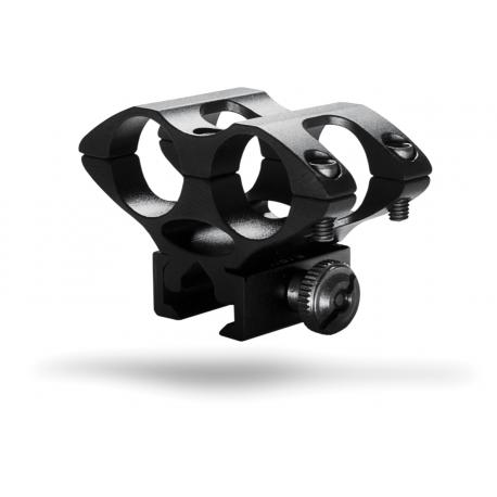 Hawke Laser/LED Weaver mount