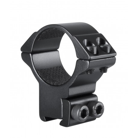 Hawke Match mount 30mm 2 piece 9-11mm High