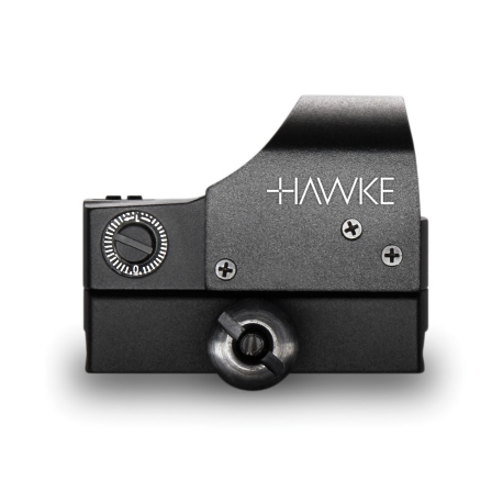 Hawke Reflex Sight Weaver collimator