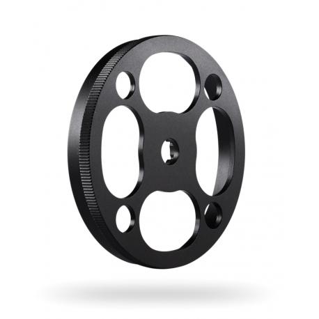 Hawke target wheel type 1 (100mm)