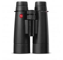 Leica Ultravid HD-Plus 12x50 žiūronai Ultravid Leica