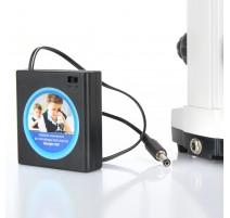 Delta Optical BioLight 200 maitinimo blokas
