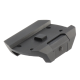 Aimpoint Micro H-2 mount for Weaver base