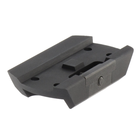 Aimpoint Micro H-1 mount for Dovetail base