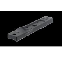 Aimpoint Micro laikiklis graižtviniam ginklui Taikiklių montavimui Aimpoint