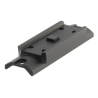 Aimpoint Micro H-1 mount for Ruger MKIII Rings, bases, adapters and other products for scope mounting. Aimpoint