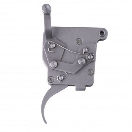 Jewell HVR trigger with safety