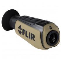 FLIR Scout III 320 (60Hz) thermal monocular Naktinio matymo prietaisai