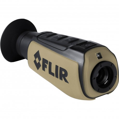 FLIR Scout III 640 (30Hz) thermal monocular Night vision devices