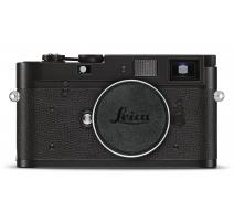 Leica M-A (Typ 127) fotoaparatas, be objektyvo Fotoaparatai Leica