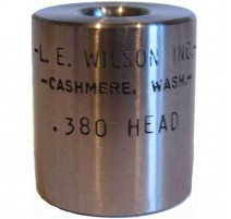 Wilson Decapping Base Dies