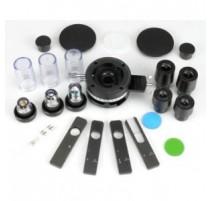 Mikroskopų priedai