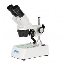 Tekniska Mikroskop